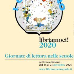 LIBRIAMOCI! 2020