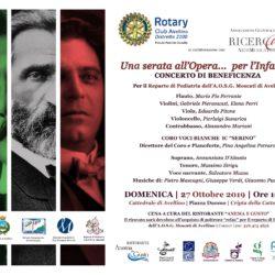 Una serata all'Opera…. per l'Infanzia