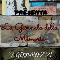 GIORNATA DELLE MEMORIA